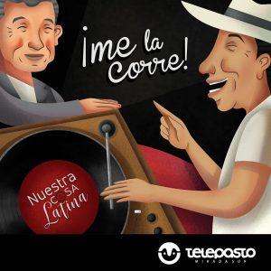 Cosa Latina 1