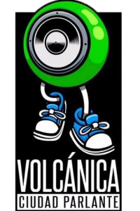 VOLCÁNICA